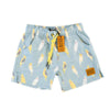 Bronte - Boys Crazy Cockatiel Boardshorts