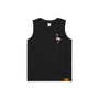 Bronte - Kids Flamingo Tank Top