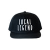 Bronte - Local Legend Snapback