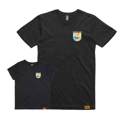 Bronte - Father/Son Bronte Club T-Shirt Combo