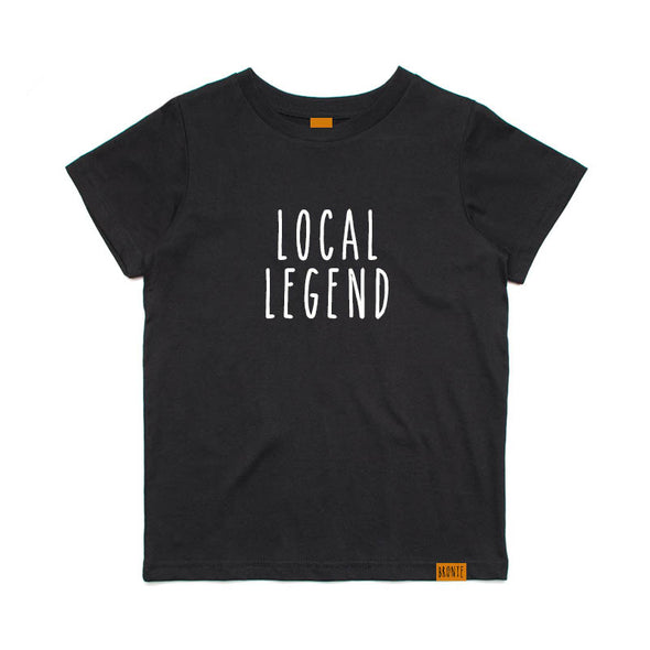 Local Legend T-Shirt