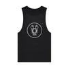 Bronte - Men's Lobster Claw Tank Top