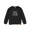Bronte - Kids Local Legend Crew Neck
