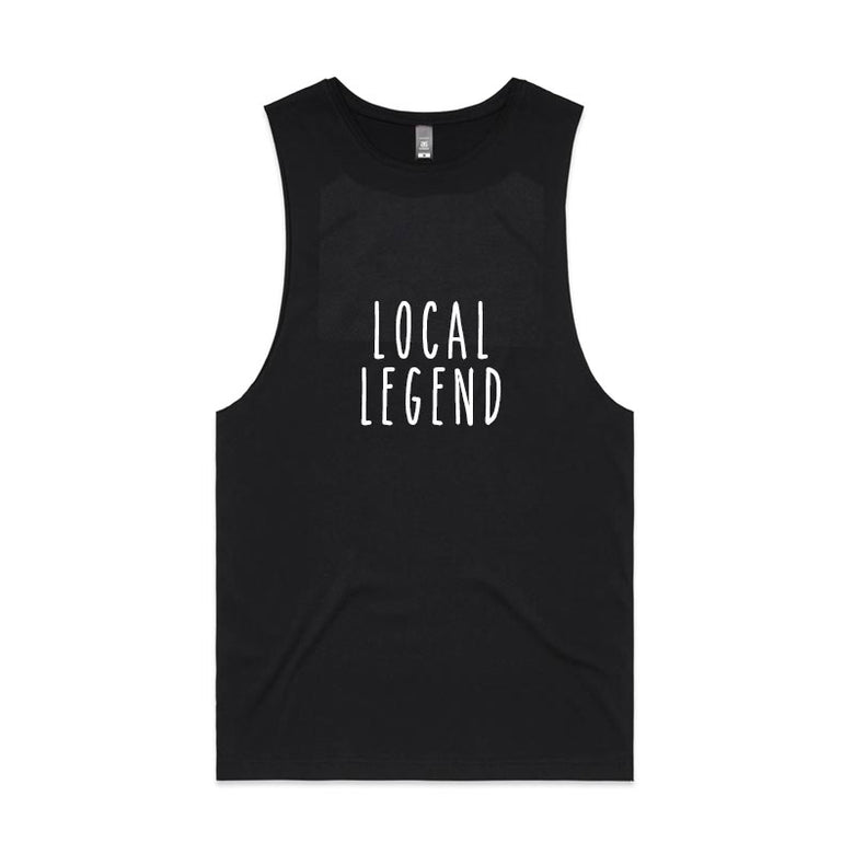 Bronte - Men's Local Legend Tank Top