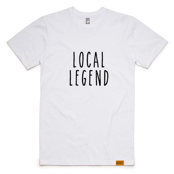 Bronte - Men's Local Legend T-Shirt