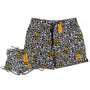 Bronte - Father/Daughter Daisy Chain Swim Shorts Combo