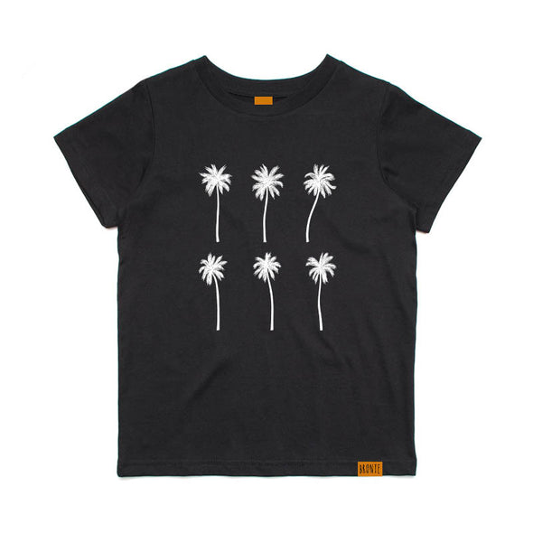 Bronte - Kids Palms T-Shirt