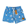 Bronte - Boys Hungry Seagull Boardshorts
