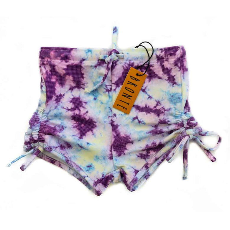 Bronte - Girls Dye for You Swim Shorts