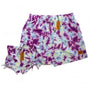 Bronte - Father/Daughter Dye for You Swim Shorts Combo