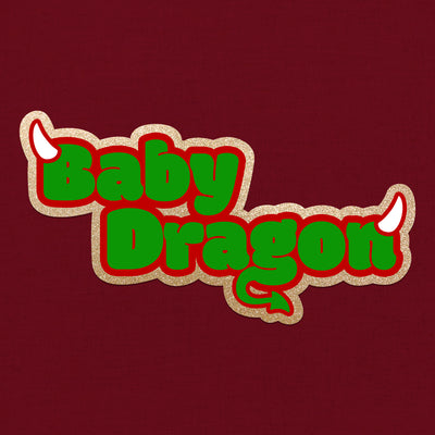 Baby Dragon Sticker