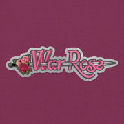 War Rose Sticker