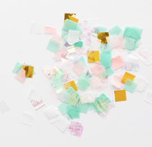 Iridescent Boxed Confetti