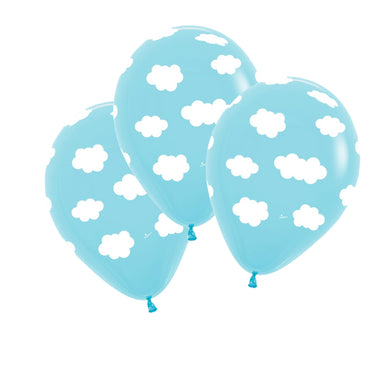 Cloud Balloons (Set of 8)