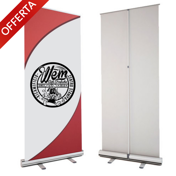 Roll-Up Avvolgibili