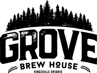 Craft Beer Brewery Kingsville Ontario travel