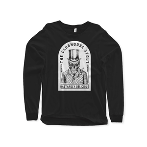 Clubhouse Stout Long Sleeve
