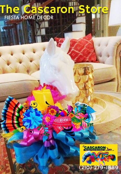 Home Mansions Fiesta Full Service Decorations