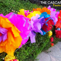 Fiesta Garland Door Frame Decoration