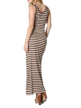 Load image into Gallery viewer, Danielle Maxi Dress