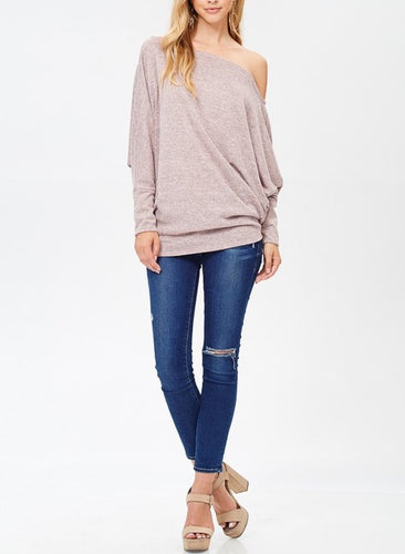 Morgan Ray Sweater