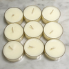 Clean Cotton Soy Tealight