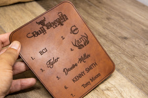 Personalize your wallet