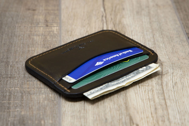 Slim Wallets for Men