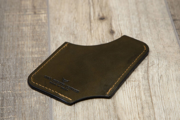 Green Card Wallet