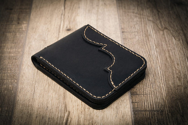 Western Wallet Custom Made