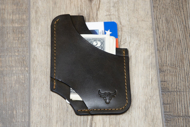 Mens Card Wallet