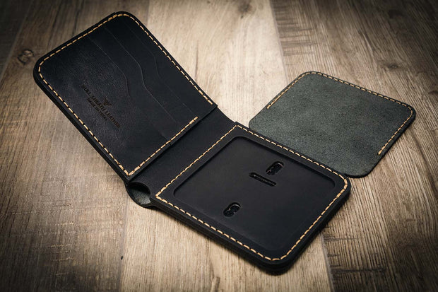 Sheriffs Badge Wallet