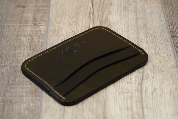 Best Minimalist Wallet Green
