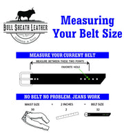 Measuring Belt Size