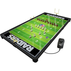 Oakland Raiders NFL Pro Bowl Electric Football Game