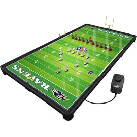 Baltimore Ravens NFL Pro Bowl Electric Football Game