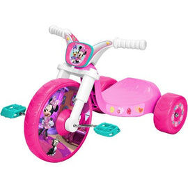 Disney Minnie Mouse Junior Cruiser (fly wheel)