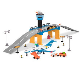 DRIVEN Airport Playset