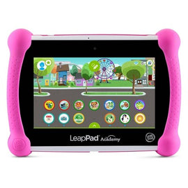 Leapfrog Academy Tablet - Pink