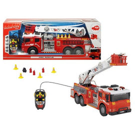 Dickie Toys International Fire Rescue 24""