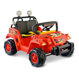 Kid Motorz Mighty Wheelz 12V 4x4 Ride On