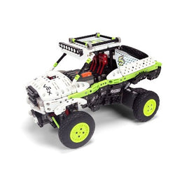 HEXBUG Robotics Remote Control RC Truck & Car Set