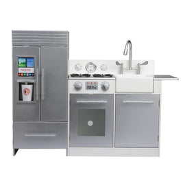 Teamson Kids Chelsea Big Play Kitchen