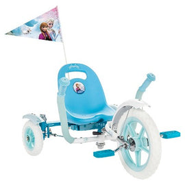 Disney Frozen Kids' Mobo Cruiser Trike - Blue