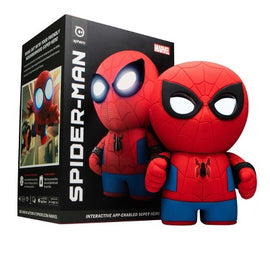 Sphero® Marvel Spider-Man Robot Figure