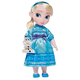 Disney Frozen 2 Animators Collection Elsa Doll - Disney Store at Target Exclusive