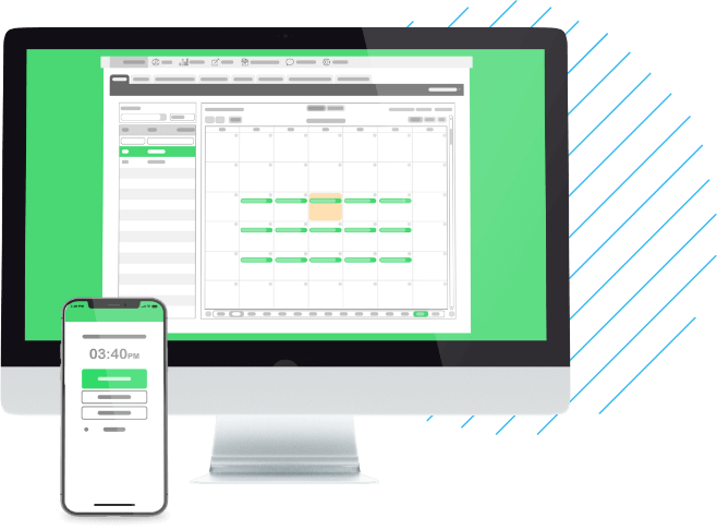 cloud based time and attendance management software