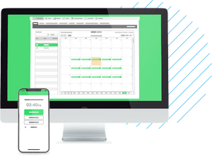 Cloud Based Time and Attendance Management Software 31-40