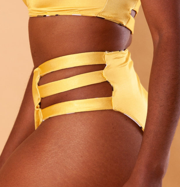 Reversible Bottoms - Canary