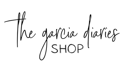 Shop The Garcia Diaries